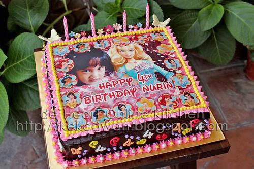 Cake Nurin
