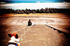 the day when we were watching the ocean (moaan) Tags: ocean sea dog beach digital corgi surf alone wind surfer wave windy surfing pacificocean utata distance welshcorgi longing 2010 四国 21mm notalone 徳島 superangulon rd1s f34 pochiko epsonrd1s leicasuperangulon21mmf34 宍喰 longingforthedistance gettyimagesjapanq1 gettyimagesjapanq2