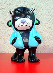 Sookie La La (kopponigen) Tags: hello toy jon sookie knox resin resina lala brute juguete estatuilla desginer hellobrute