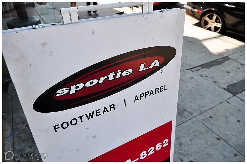 Sportie L.A.