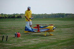 Flying 084 (SunShyne08) Tags: flying sukhoi cap232 hobbyhangar hangar9otter wildhareextra tocyak