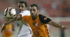 kuwaiti premiere league 2009-2010 (khaleel haidar) Tags: sports sport canon soccer kuwait q8 haider khaleel kuwaitsports alazraqcom kvwc photoalazraqcom alqadsiasc akuwaitsc