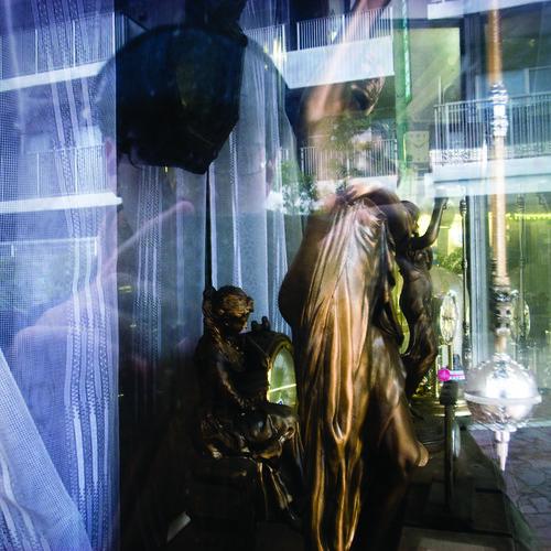 Dancing Venus, Self Reflecting, Takimoto Watch Shop