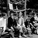 Fwd: Foto's zomerkamp 1966 Arnhem Corn. Houtman Gouda