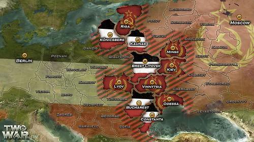 Blitz1941 Eroberungssystem MMO kostenlos MMORPG