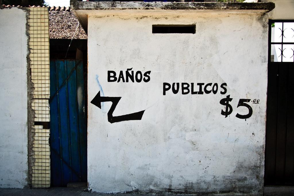 Banos Publicos