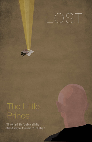 The Little Prince by gideonslife.