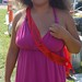 Umoja Fest Princess Angel Mitchell