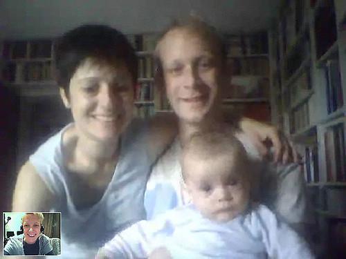 Familie Huemmer