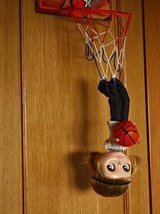 17/52 Can this be called basketball?