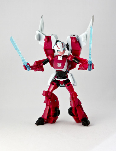 TF Animated Arcee