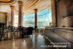Sun Hills Resort HDR (abdull) Tags: sky lebanon sun resort hills lobby reception kuwait beirut hdr abdullah alhamad 5dmarkii abdullme