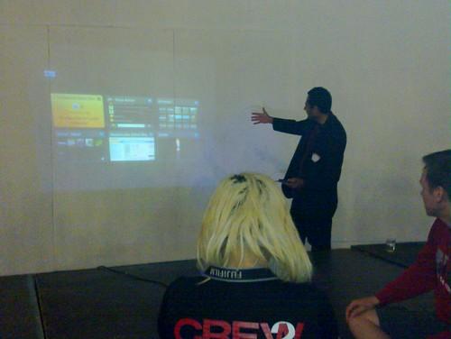 N900 Presentation