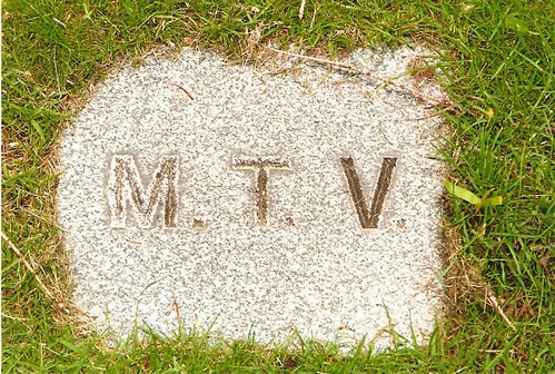 MTV tombstone