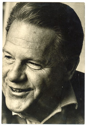 photo Lawrence Durrell