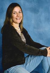 Kelsey Cavill