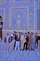 30068599 (wolfgangkaehler) Tags: city people man men students student asia iran group middleeast cities iranian esfahan citysquare groups middleeastern localpeople esfahaniran malestudents citysquares malestudent groupofmen localmen localman masjedeemam masjedeemammosque emankhomeni emankhomenisquare