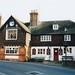 The White Harte Inne, Cuckfield, West Sussex