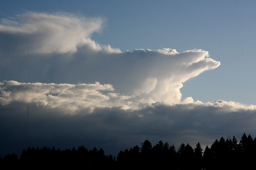 Impressive Cloud