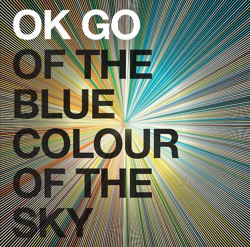 OKGo-albumcover
