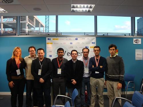 equipo iweekend asturias