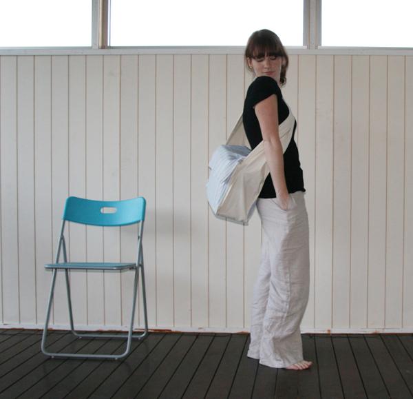 Eski Bag 2