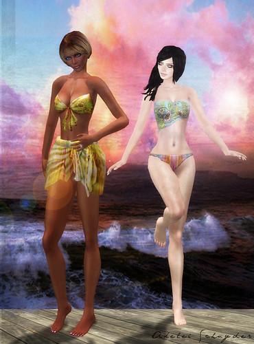 Nadia & Jacinta 1