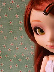 Tuneful (holyponiesbatman) Tags: doll sanrio pullip mymelody iplehouse tuneful