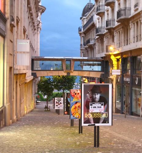 2010 Lausanne Rousseau Centre Ville #127
