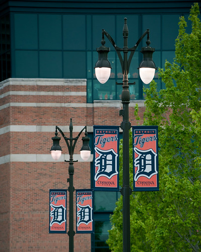 Lynn Henning: Tigers' Dave Dombrowski, Jim Leyland have earned job security