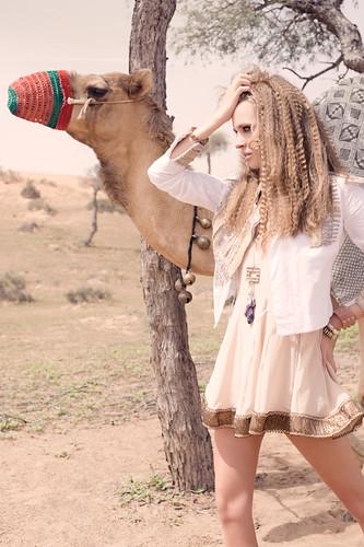 Harpers Bazaar Arabia