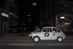 Fiat 600 (1956) (Armando Domenico Ferrari) Tags: cars canon fiat brescia adf millemiglia fiat600 1000miglia autostoriche historicalcars canon400d istrice1 millemiglia2010 bresciaroma mygearandme armandodomenicoferrari millemigliabrescia fiat6001956 1000migliabrescia