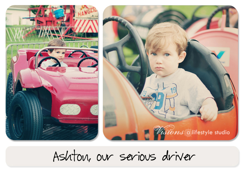 Ashton Car Collage Blank2wm