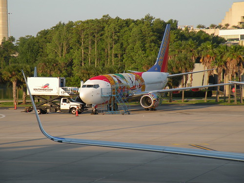 What Airlines Fly Into Northwest Florida Beaches International Airport