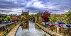 Skipton England