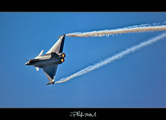 #145/365 Rafale [Explored] (iPh4n70M) Tags: france ex plane french army airport nikon gun raw technology force top aviation military air flight engine deltawing sigma meeting apo system gas turbo virtual single stealth 365 spectra bp electronic survival turbine hdr topgun militaire avion dg reaction arme chasse aerodrome chaser maverick pilote dassault fume agile thales frappe arien chasseur 50500mm cerny alais nuclaire rafale fumigne multirole hsm arodrome pilotage fert racteur d700 ntegrated twinengined baladesparisiennes rbe2