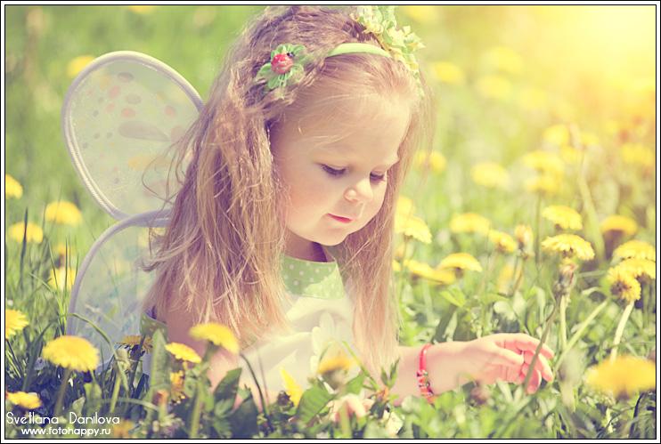 детский и семейный фотограф Лана Данилова