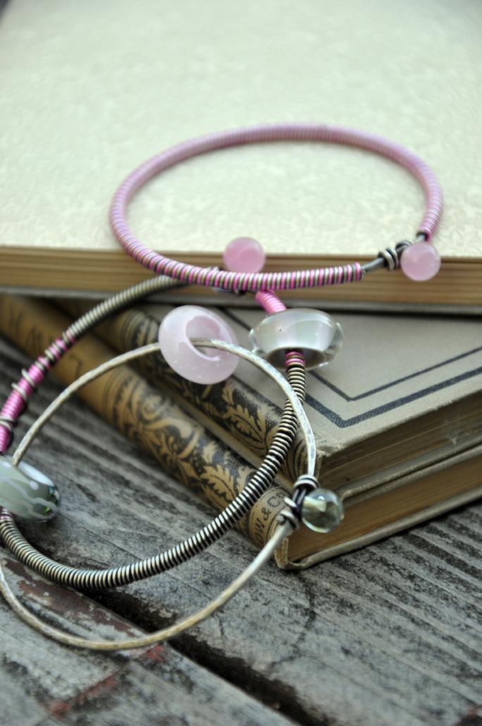 pink rangs 4