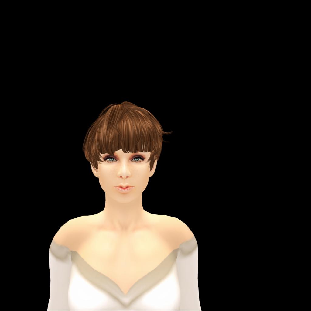 Twiggy skin@Aurora Shop(FREE!!)