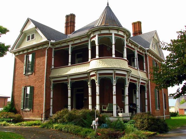 Rhudy House - Elizabethton, TN