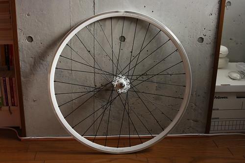 Halo 700c Wheel