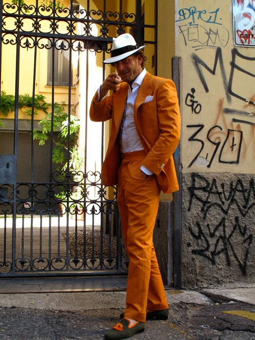 Weekend inspiration - Lapo Elkan