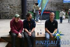 Pinzgau 2010 - Tag 1 (Pinzgauer Geocacher) Tags: salzburg austria sterreich geocaching zellamsee kaprun pinzgau2010