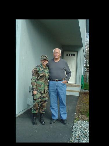 JB & Dad 1