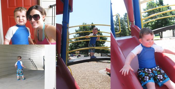 6-1-10 splash park