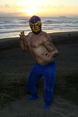 Luchador (AaronPerez3) Tags: aaron luchador moran ralph perez