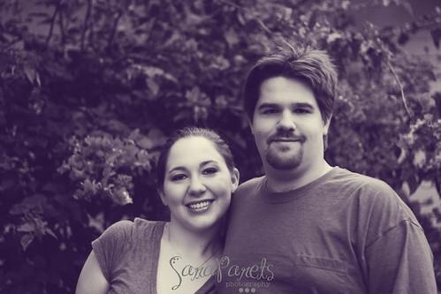 Ashley & David