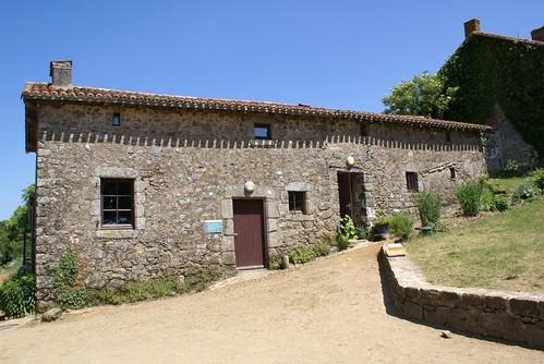 maison de la vie rurale