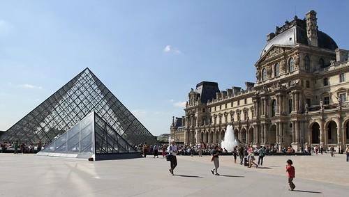 Paris - 100000 vues