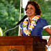 Amanda Davis at 10th Ann. of Wednesday's Child